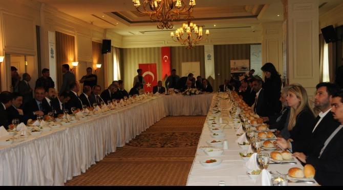 Bakan Avcı: PKK Kürt düşmanıdır (2)