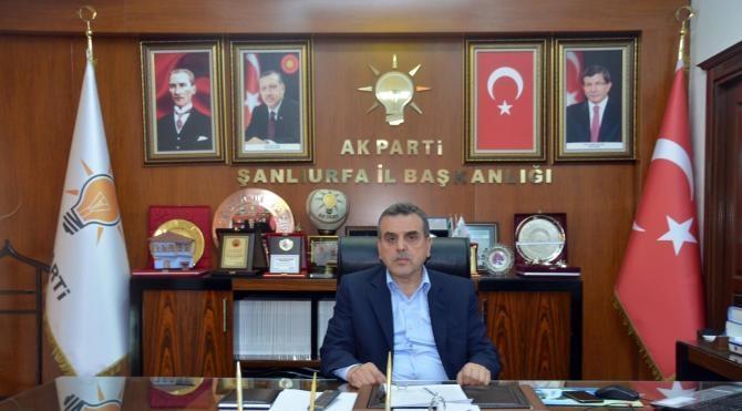 Ak Partili Başkan, Kılıçdaroğlu'nun kendisiyle ilgili sözlerine tepki gösterdi