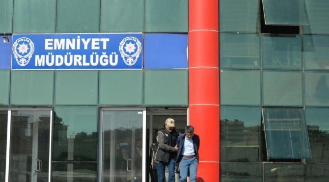 Van'da PKK operasyonunda 2 tutuklama