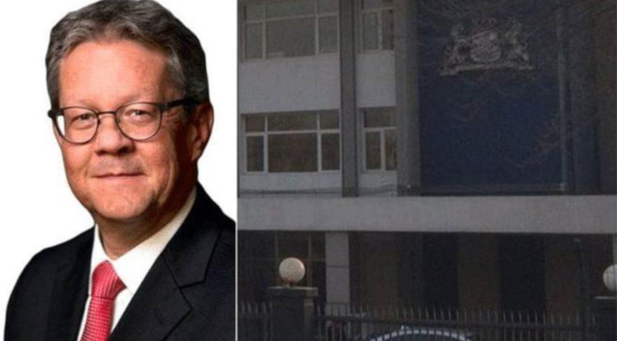 Hollanda'nın eski Ankara Büyükelçisi'ne 'seks kaçamağı' soruşturması