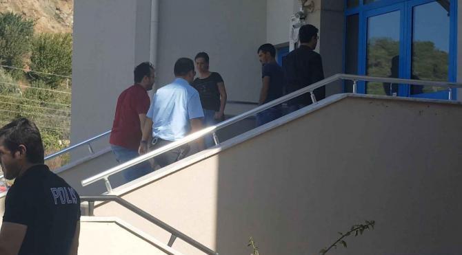 Ortaca'da FETÖ operasyonu: 1 tutuklama