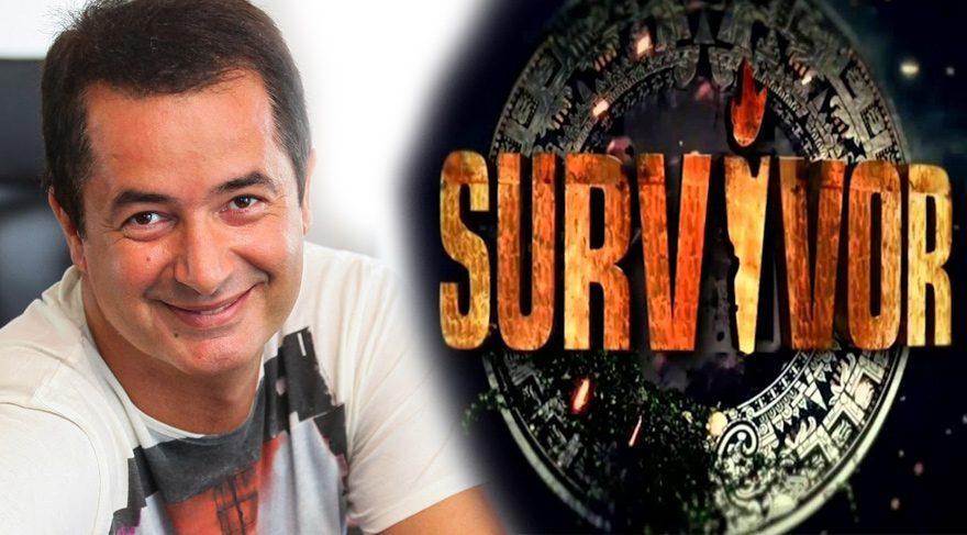Acun Ilıcalı'dan 2017 Survivor kadrosu açıklaması