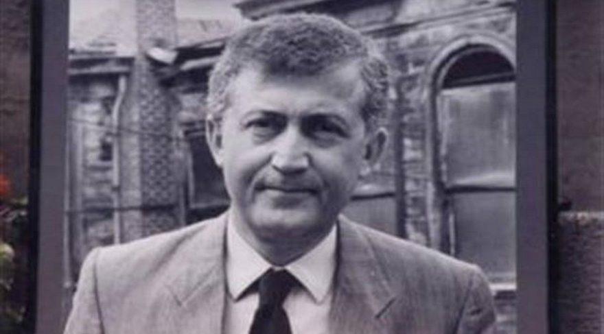 Ahmet Taner Kışlalı 17 yıl önce bugün suikaste uğradı!