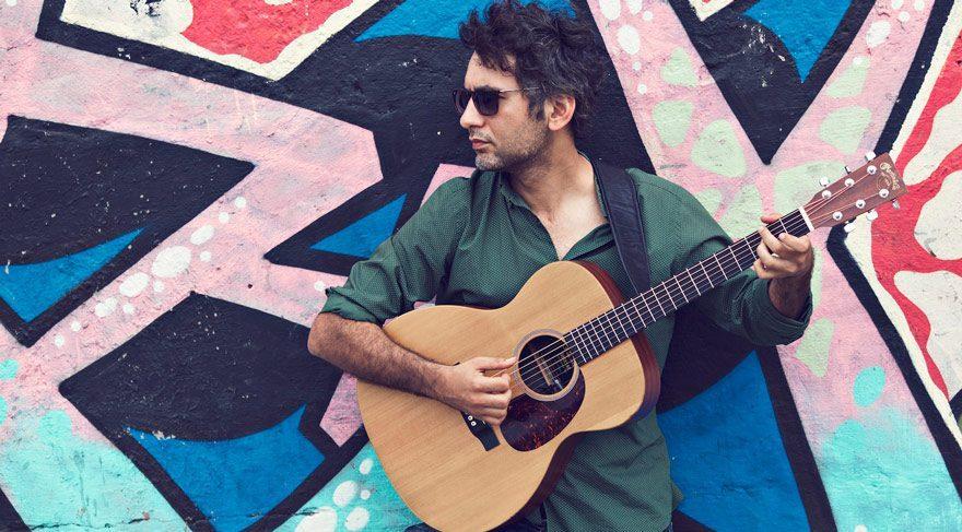 Ali Deniz Kardelen ilk solo albümünü yayınladı