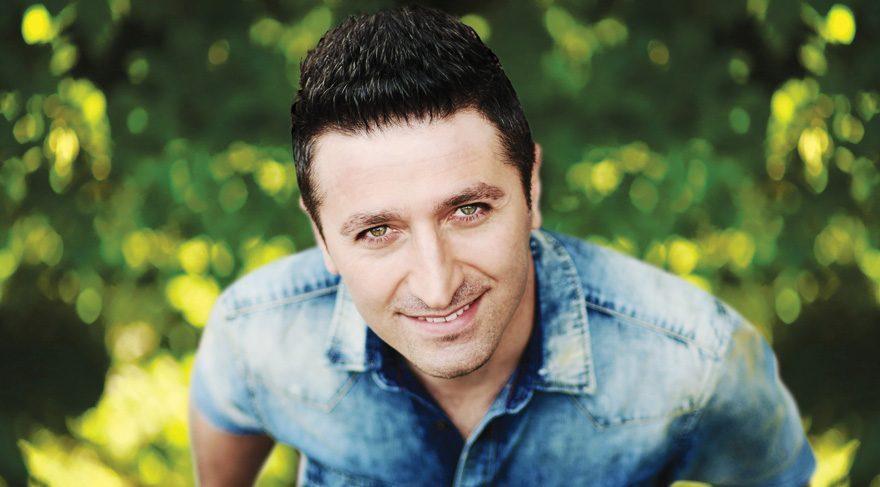 Altan Civelek'in ilk solo albümü 'Karayel' yayınlandı
