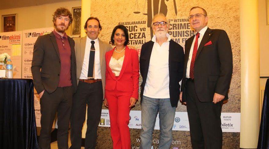 En İyi Uzun Film Ödülü Megallenes'e