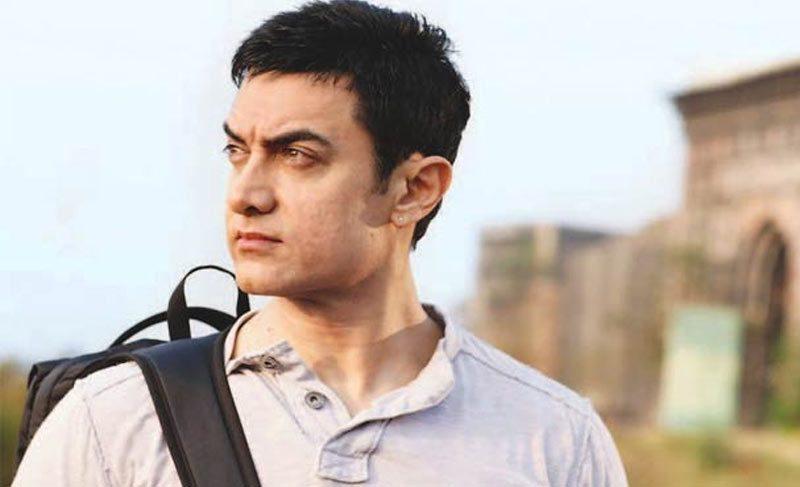 Amir Khan'ın yeni filmi 'Dangal'dan ilk fragman
