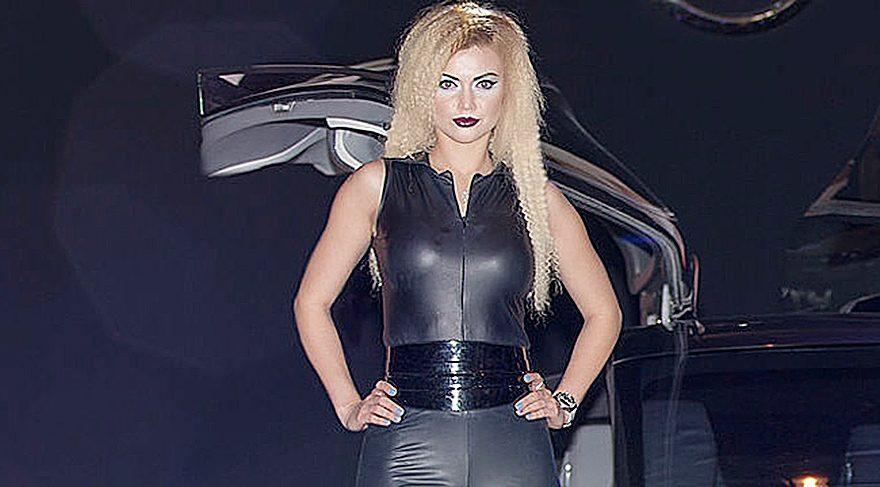 Anna Borodayenko, sevgilisi Koray G.'den şiddet gördüğü gerekçesiyle şikayetçi oldu