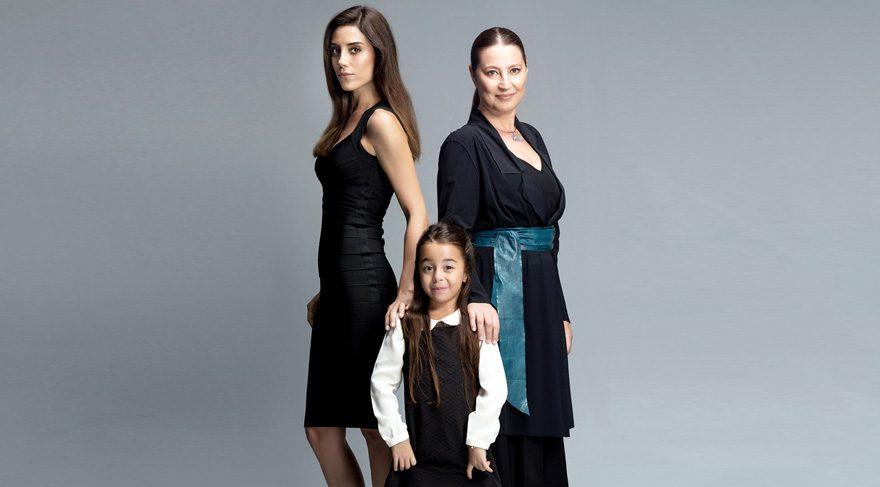 Anne dizisi 1. bölümü izle: Melek, ilk bölümde herkesi ağlattı!