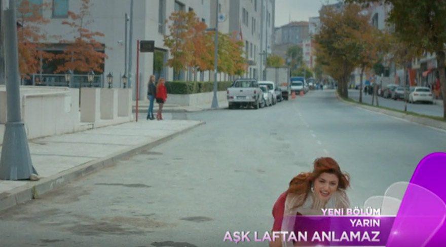 Aşk Laftan Anlamaz 16. bölüm 2. fragmanı izle: Murat'ın 'Hayat'ı karardı