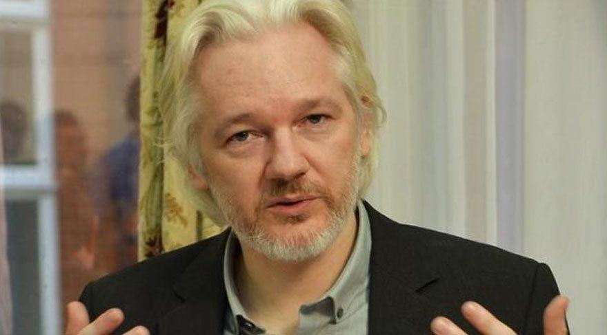 Ekvador: Assange'ın internet erişimini ABD başkanlık seçimini etkilememek için kestik