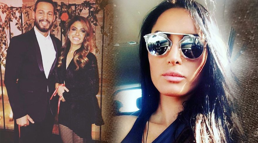 Avatar Atakan'ın eski sevgilisi Berna Demir, şiddet görmüş