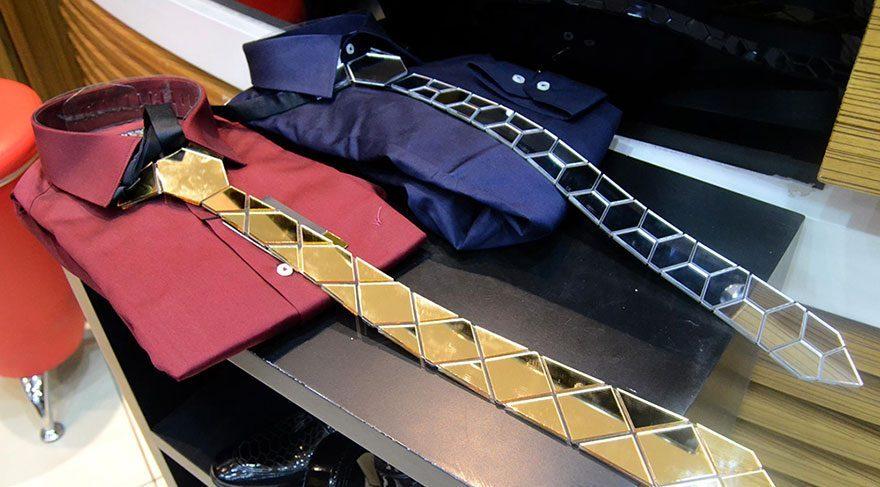 aynalı kravat ile ilgili görsel sonucu