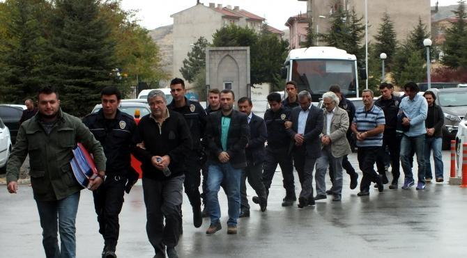 Yozgat'ta FETÖ'den 2 tutuklama