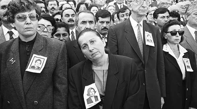 Aydınlanma yazarı Bahriye Üçok katledilişinin 26. yılında anılıyor