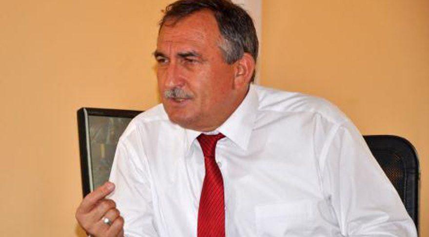 AKP'li Başkan: Allah beni özel yarattı