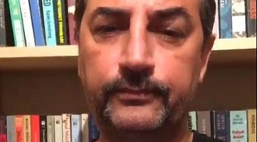Çelik Erişçi'den çok konuşulacak terör paylaşımı