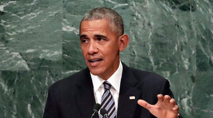 Son dakika haberi… Obama'dan Musul açıklaması