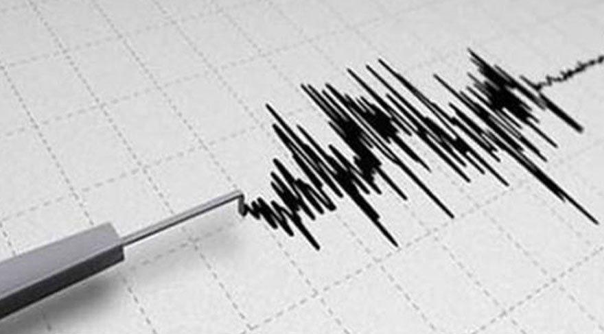 Son dakika haberi… Van'da 4.2 büyüklüğünde deprem oldu