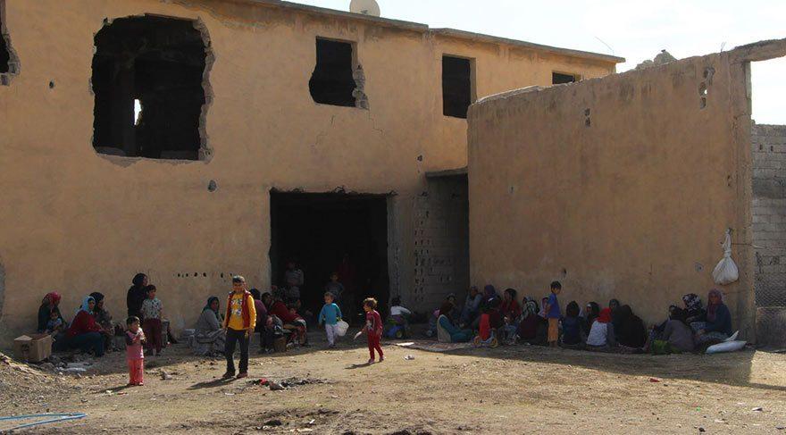 Nusaybin'de 2 kişinin öldüğü patlamadan dram çıktı