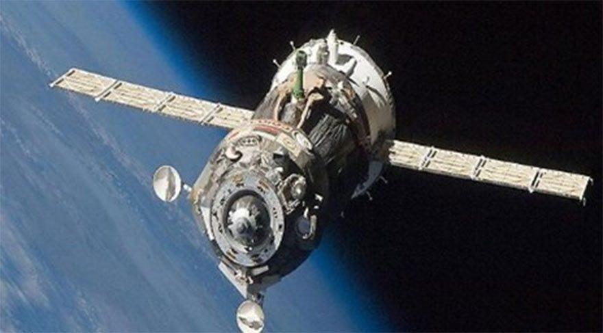 Rusya-AB ortak girişimi uzay aracı Mars'a indi