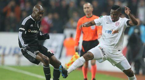 Beşiktaş Antalyaspor izle - Canlı maç yayını Lig TV izle!