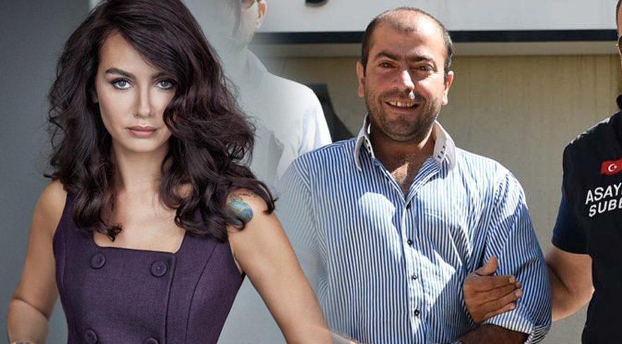 Ünlü isimler Ayşegül Terzi'ye tekme atan Abdullah Çakıroğlu'nun serbest bırakılmasına böyle tepki gösterdi