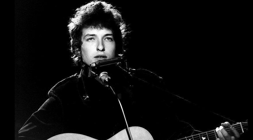 Nobel Edebiyat Ödülü'nü kazanan Bob Dylan kimdir?