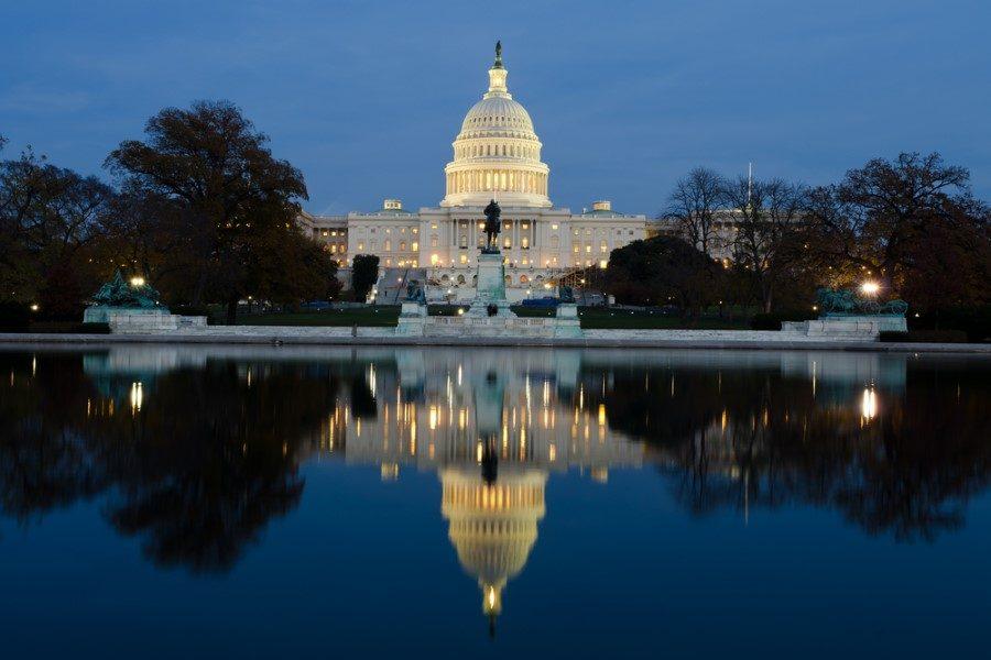 Fırtına koptu kopacak: Beyaz Saray gerildi