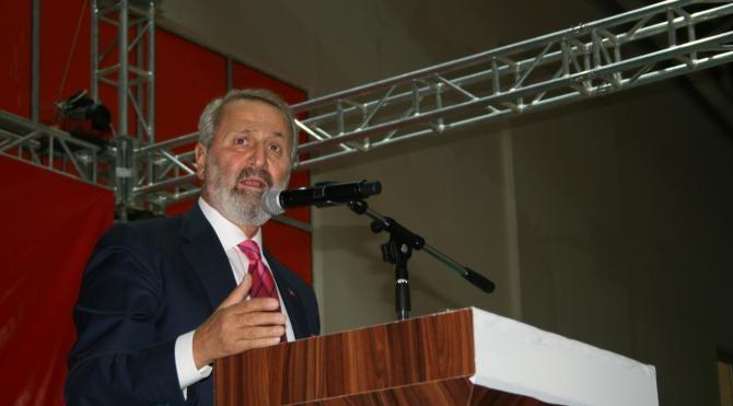 Ekonomi eski Bakanı Zafer Çağlayan: Dimdik ayakta duruyoruz