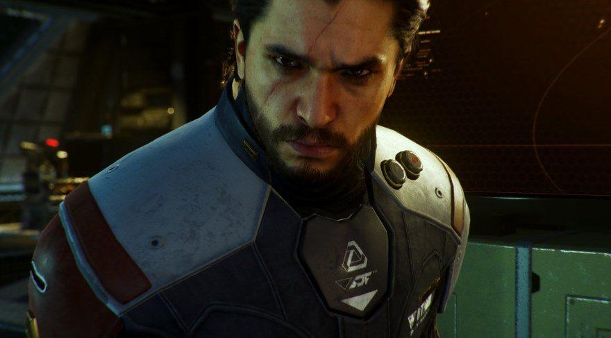 Call of Duty: Infinite Warfare için çıkış videosu geldi!