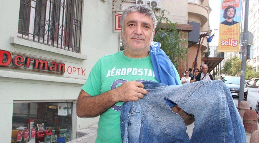 Radyocu Cem Arslan bıçaklanma sonrası ilk kez konuştu