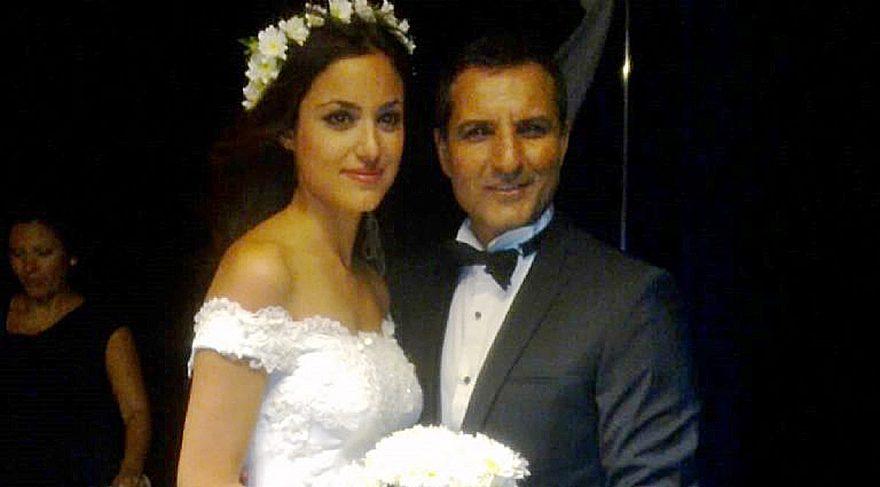 Rafet El Roman ve Ceren Kaplakarslan evliliği resmen bitti