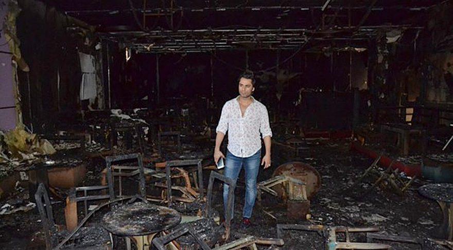 Çılgın Sedat isyan etti, bomba atsanız…