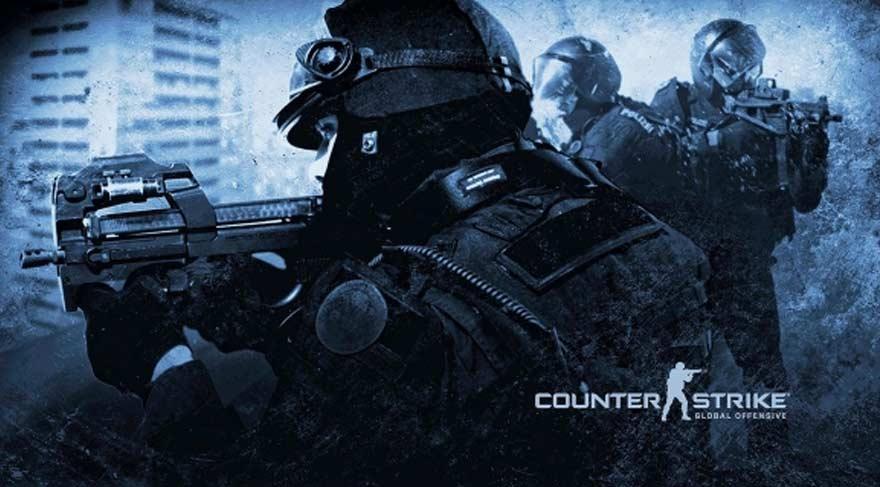 Counter Strike GO'nun şampiyonu Türkiye