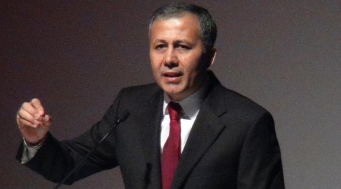 Gaziantep Valisi Yerlikaya: Artık yağma yok; kana kan, göze göz