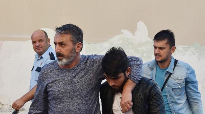 Antalya'da terör operasyonu: 10 gözaltı