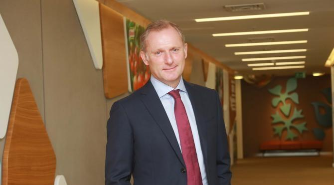Unilever Türkiye Genel Müdürü Harm Goossens oldu