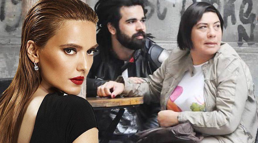 Demet Akalın, Işın Karaca'nın eski eşi Sedat Doğan'ın dolandırdığını ifade etti