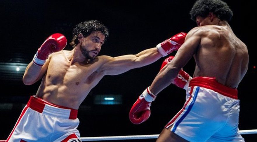 Taştan El lakabıyla tanınan Panamalı boksör Roberto Duran'ın henüz 16 yaşındayken başlayan ve 50 yaşında biten parlak kariyerini, bu kariyerin en önemli anı olan 1980'deki 2. Sugay Ray Leonard maçını ve antrenörü Ray Arcel ile ilişkisini anlatan biyografik bir yapım.