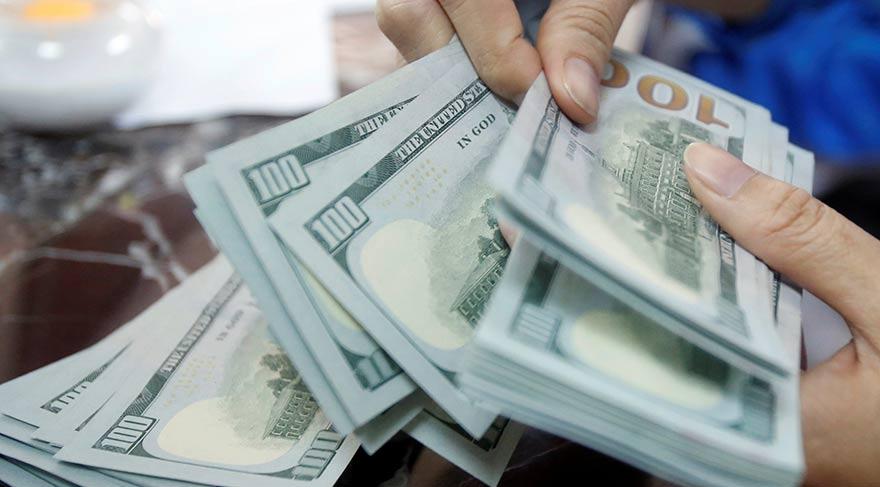 Dolar ne kadar oldu? Dolarda son durum!