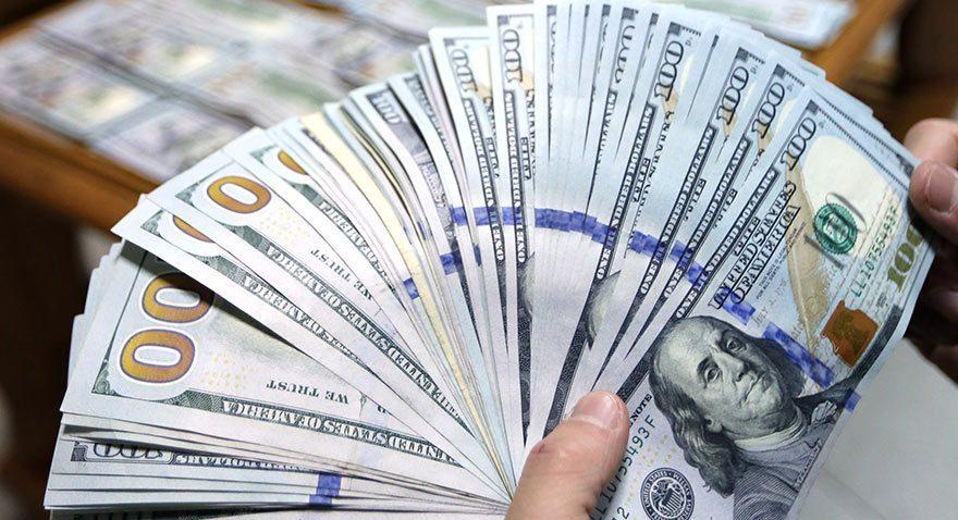Rekorun ardından dolarda son durum (Dolar ne kadar oldu?)