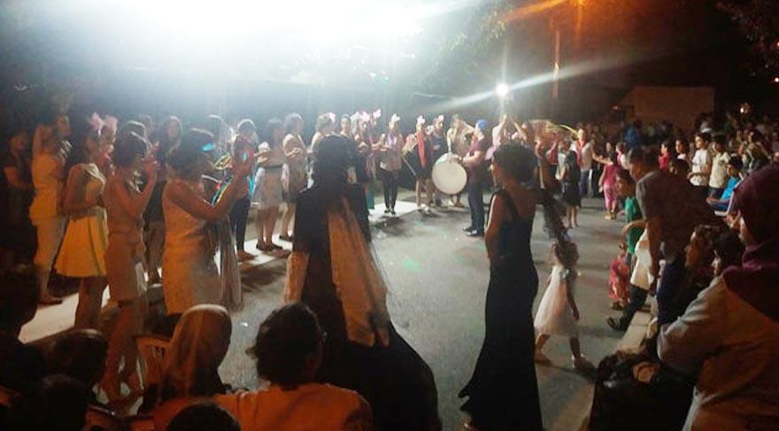 Bir ilde daha sokak düğünleri yasaklandı