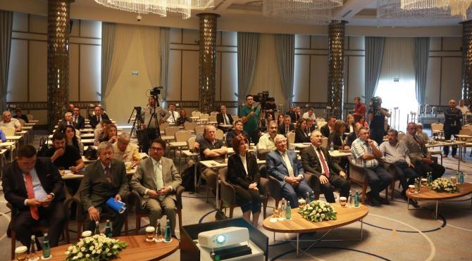 Türkiye'de bir ilk; Mersin'de toplu taşımalara kredi kartıyla ödeme yapılacak