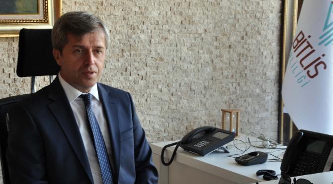 Bitlis'te FETÖ'den 145 tutuklama