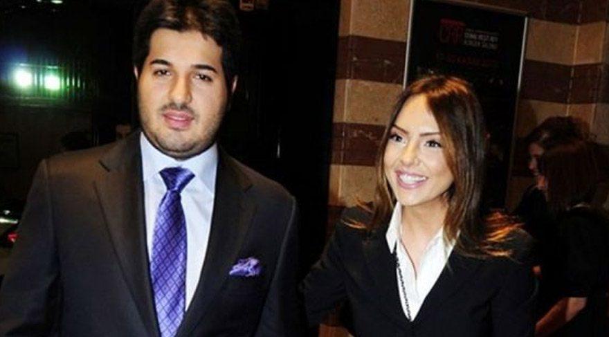 Ebru Gündeş ve Reza Zarrab hakkında son iddia
