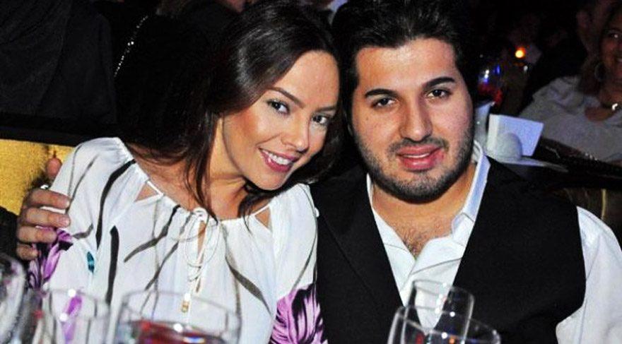 Ebru Gündeş ve Reza Zarrab 'boşanmaktan vazgeçti' iddiası