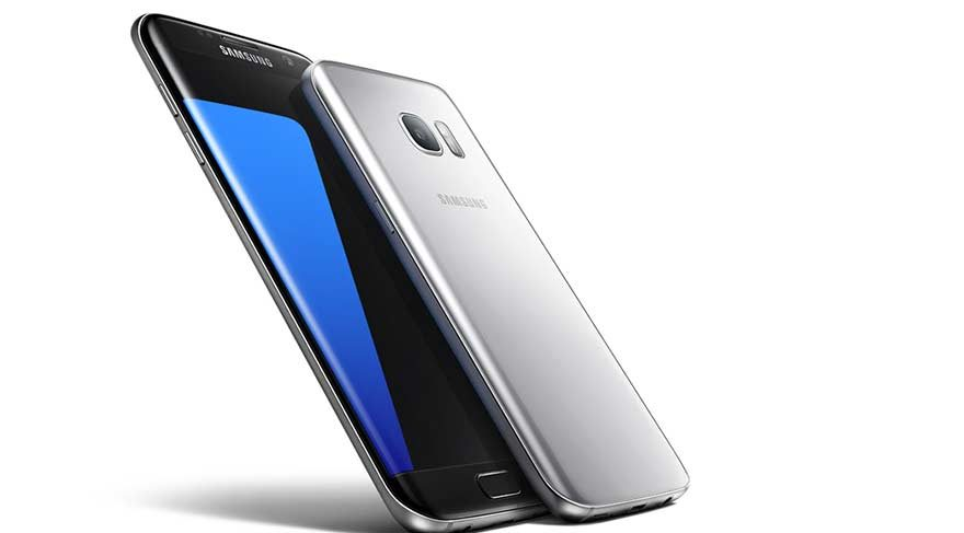 Galaxy S7 ve Galaxy S7 edge güncellendi!
