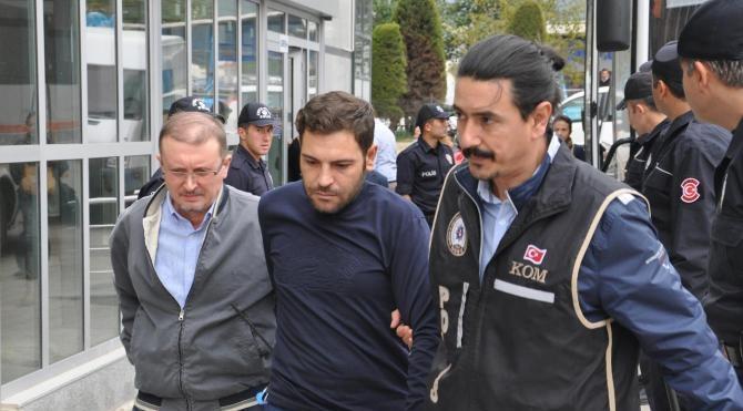 İki yemek şirketinde FETÖ'den gözaltına alınan 16 kişi adliyede