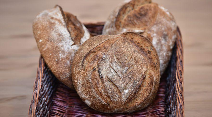 Sağlıklı bir ekmek nasıl olmalı? Ekşi mayalı ekmeğin özellikleri neler? Ustalar cevapladı…